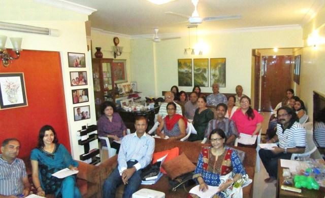 Curing Chronic Ilness workshop 7th Apr