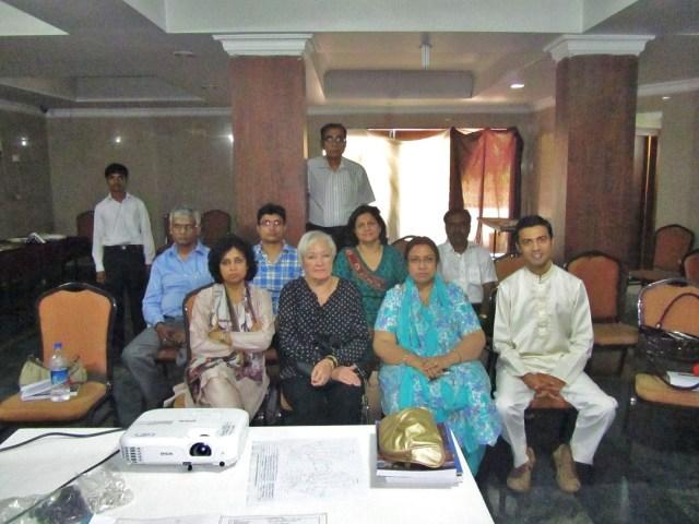 Kolkata Workshop