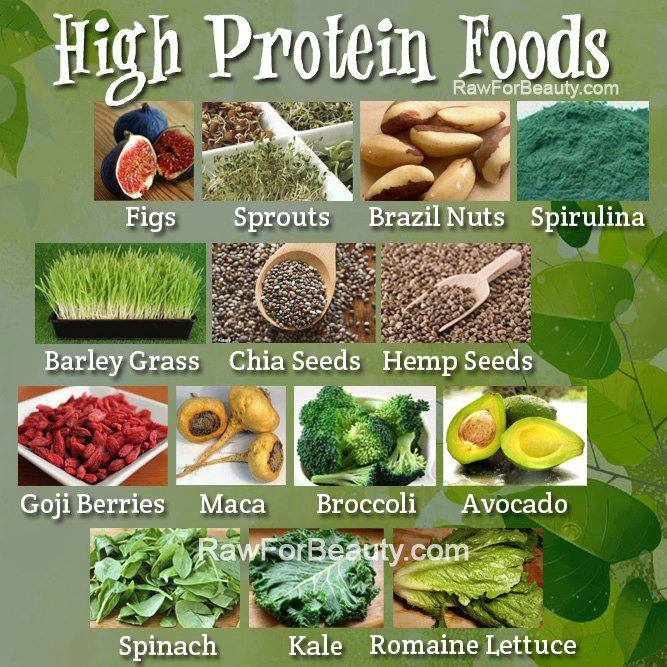 Foods With High Fiber For Babies