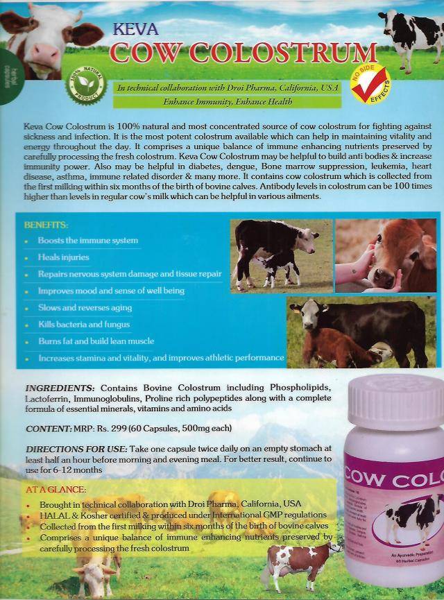 cow-colostrum